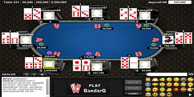 bandarqq PKV Games