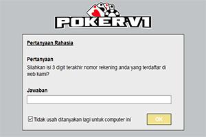 cara daftar PKV Games