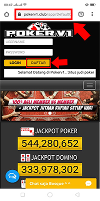 daftar pokerv1