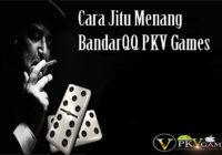 Cara Jitu Menang BandarQ PKV Games