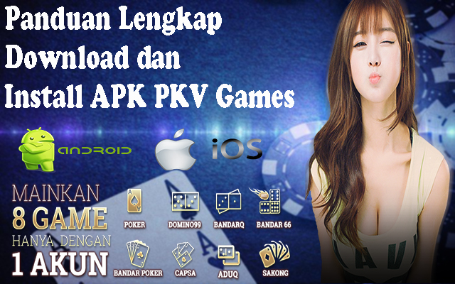 download apk pkv games