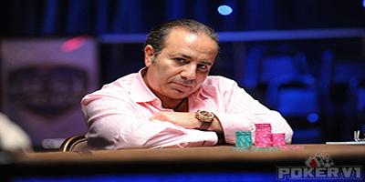 pro player poker