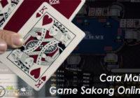 cara main sakong online
